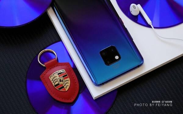 并且得益于麒麟980的双核NPU,华为Mate 20 Pro的人脸识别解锁速度比苹果快一倍。华为Mate 20 Pro的3D人脸识别率是百万分之一的误差。并获得泰尔实验室认证,华为Mate 20 Pro被评为人脸识别安全能力五星产品。除了解锁、支付以外,华为Mate 20 Pro的3D人脸识别支持应用锁、文件保密柜、密码保险箱等等应用,可以说是不仅快速而且非常安全。