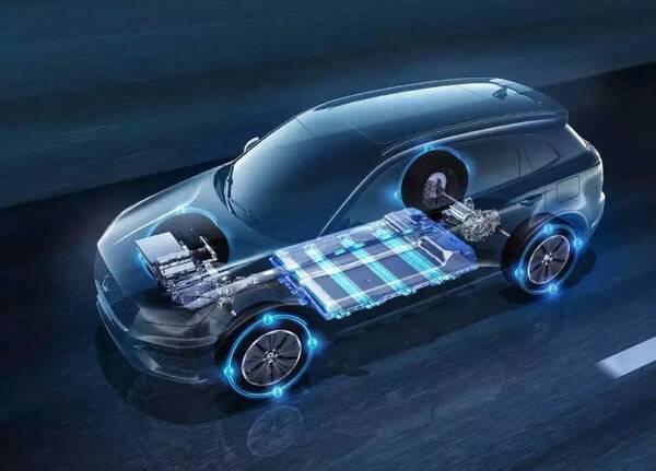 因为电动汽车主要依靠的电力来传送动力的,所以一旦泡过水,电机就相当