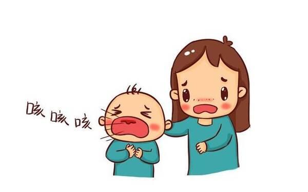 孩子咳嗽有痰,喉咙红肿,,这样的咳嗽怎么办?