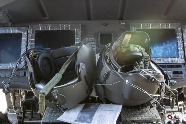 WWW_ARMYTIMES_COM_美正在研发机器人副驾驶,直升机飞行方式将彻底变革