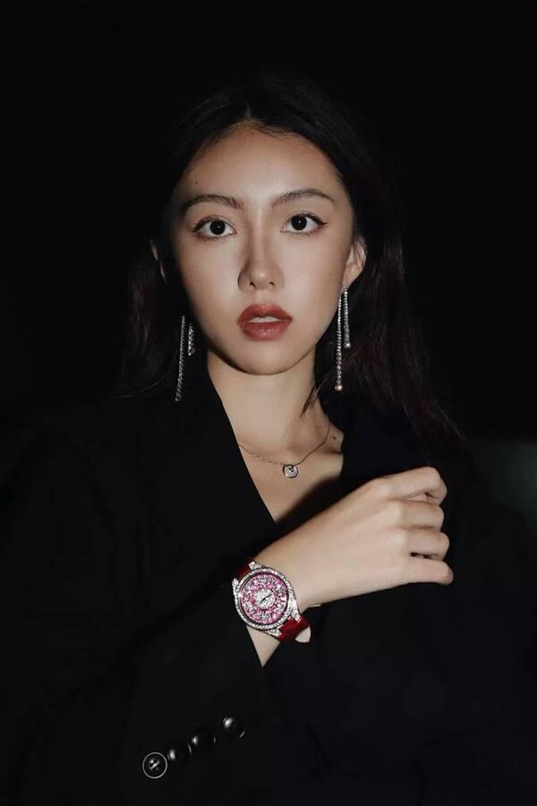 �y.��aa9i�y�a��j�c~[��xnXX��H_06 fashion blogger ludi zhang ins @1ghostxnxx diamond on