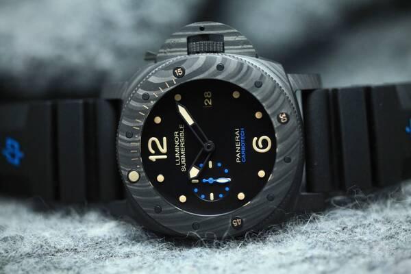 ck手表如何调时间_沛纳海手表怎么调时间?