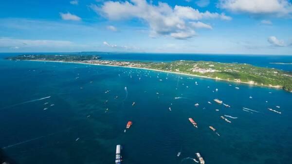封岛半年,亚洲最美海岛即将重新开放