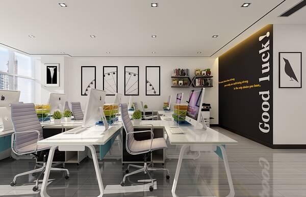 合肥200平米办公室装修选择哪种风格更合适