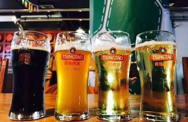 就会获得原浆啤酒,生啤酒,啤酒豆 地址:青岛市市北区登州路56号 门票
