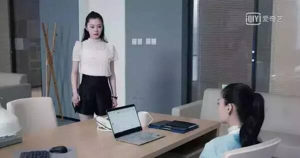 那蓝调查罗维跟温迪的关系,她就有本事在办公室,直接看别人的电脑,看