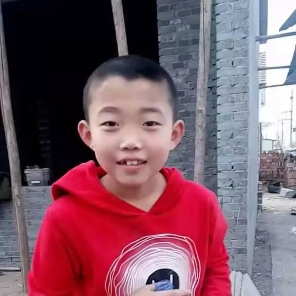 中国最帅总裁李泽宇_沧州献县失踪男孩李泽宇没有消息 黄骅又一10岁男童