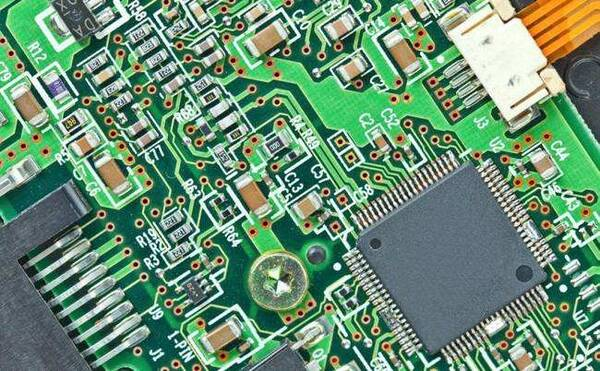 pcb印制电路板的焊接缺陷