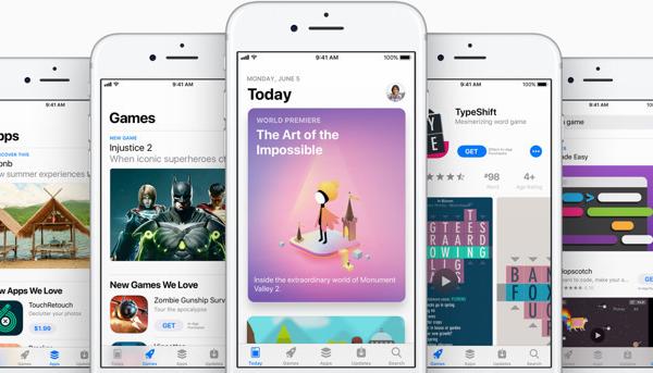 又要跳票!苹果跨平台应用推迟到2019年问世