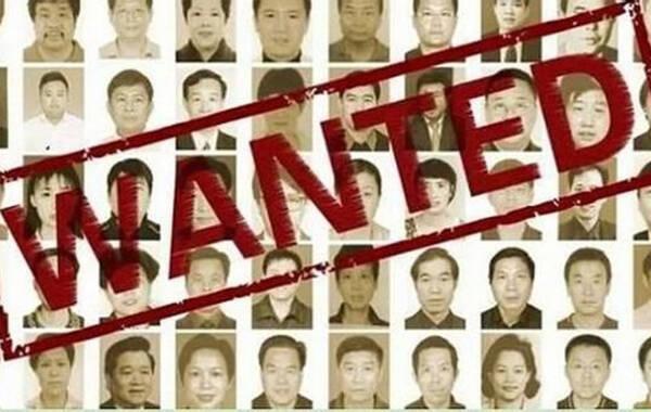 """""""百名红通""""公布两周年:40人已归案 超六成系自首"""