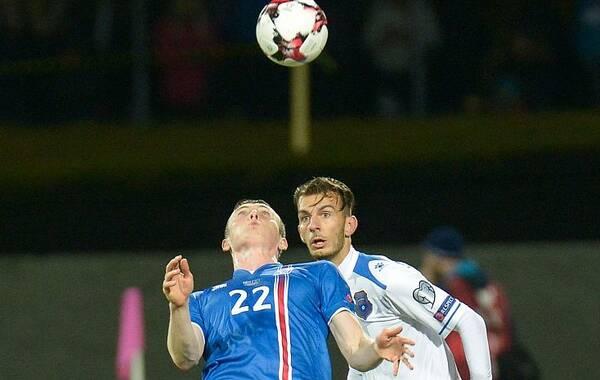 奇迹!冰岛首进世界杯 维京战吼将现俄罗斯