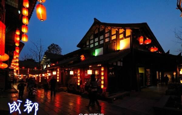 """12月1日,""""2016年中国最具幸福感城市""""调查推选活动公布结果:成都、杭州、南京、西安、长春、长沙、苏州、珠海、北京、上海获前十排名。"""