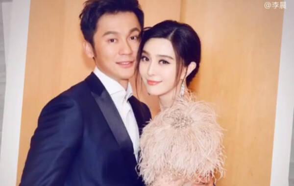 """凤凰网娱乐讯 2月14日,李晨晒出一段与范冰冰照片剪辑的视频,并发文称:""""情人节,过给心中有情的人。我们的情人节这样过。""""随后,范冰冰也转发送上了一颗心。"""