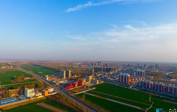 具有历史意义的决策:中国兴建首都副中心 - 雄安新区