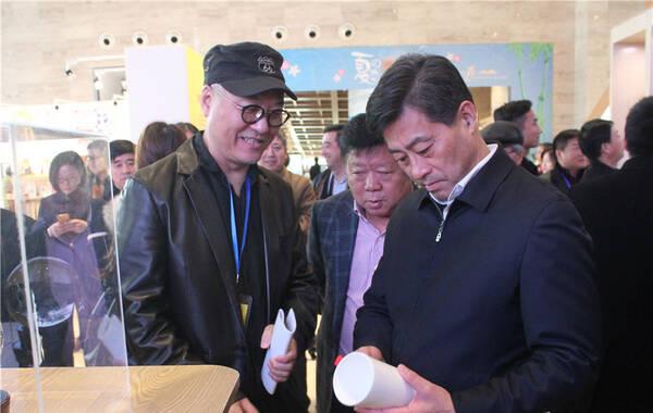 """第二届""""乐购江苏""""旅游商品创意设计大赛网络投票开始图片"""