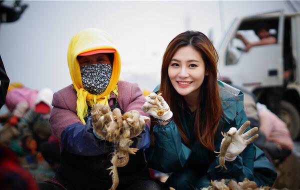 北纬38°海域 龙口是优质海鲜生长摇篮
