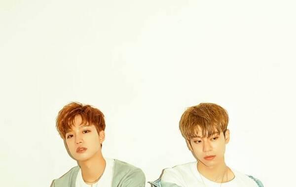 韩国超人气全新偶像组合MXM,携首张迷你专辑UNMIX正式大势出道!MXM由林煐岷和金东贤组成,是韩国BRANDNEW MUSIC旗下艺人组合,也是该社作为传统HIP HOP公司所推出的首个偶像男子团体。