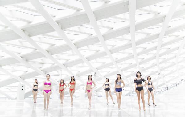 8月18日下午,2019中华小姐环球大赛北京赛区复赛于凤凰国际传媒中心顺利落幕。