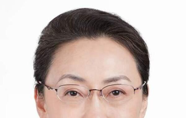 图为新华社公布的程虹照片