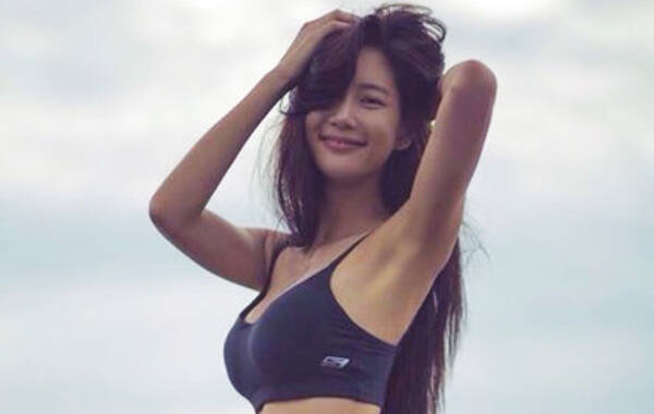 性感第二曲线星晒全球美女照泳装诱人(图)吗病毒性自己v性感好能图片