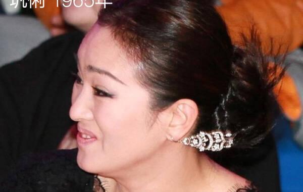 中国10大不老女星|美女