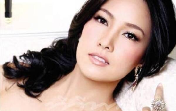 泰国第一美女性感着装