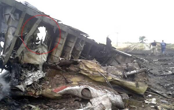 mh17最新消息,MH17坠机原因