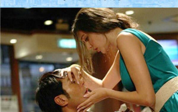 欧美激情性爱毛片_《单身男女2》发趣味海报 勾勒都市男女爱情群像