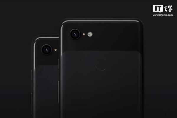 谷歌Pixel 3又闹乌龙:说好的无锁呢?