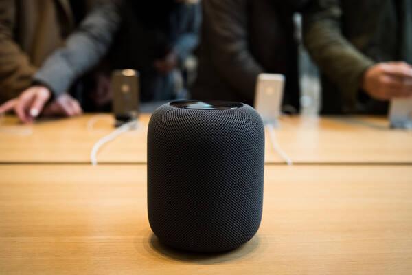 苹果收购AI设备创业公司Silk Labs 发力智能家居设备