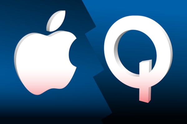 苹果就iPhone禁售令提起上诉:没有侵犯相关专利