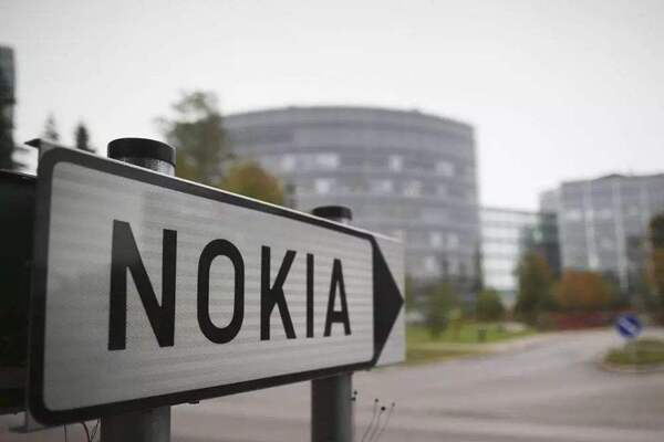 降低成本 诺基亚将在芬兰裁员350人