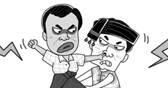 大鱼漫画:缅甸的炮弹咋又打到了中国?