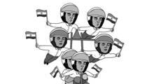 大鱼漫画:马尔代夫缘何成为大国博弈的焦点?