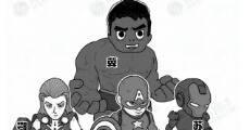 大鱼漫画:中国高考改革史