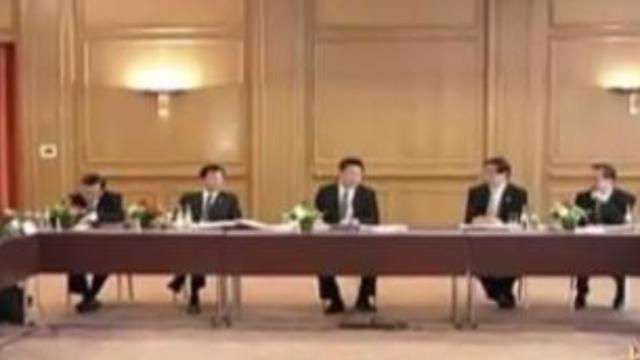 习近平:有人连亚洲都没来过就谈中国文化 我佩服其自信