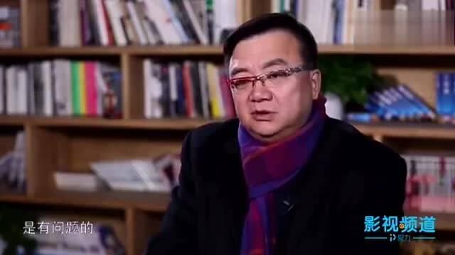 专访《人民的名义》导演李路