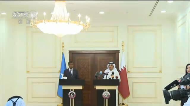 卡塔尔外交大臣:已就黑客入侵网站事件成立调查小组