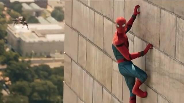 [视频]新《蜘蛛侠》来了!这些知识你要了解