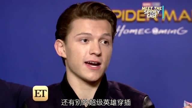 [视频]荷兰弟介绍新版《蜘蛛侠》与众不同