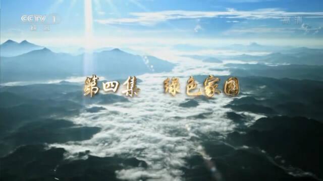 辉煌中国 第四集-绿色家园