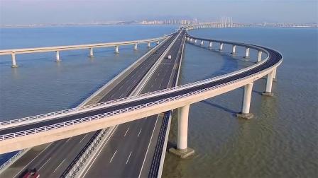 中国最壮观的大桥 被美国评为全球最棒桥梁