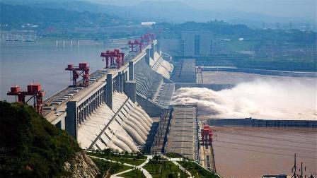 """中国又一项超级工程开建,再建""""新三峡大坝""""!"""