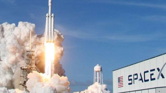 """中国航天实力,离一枚""""猎鹰重型""""火箭还有多远?"""