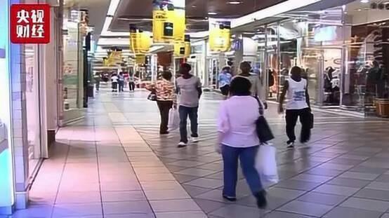 祖马卸任的可能性为南非经济带来线性风险