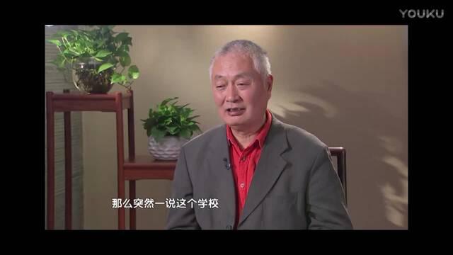 杨澜专访陈小鲁:迟来的道歉