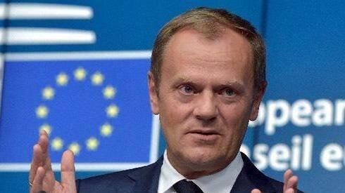 欧盟奉劝:珍惜我们吧!美国已经没有朋友了