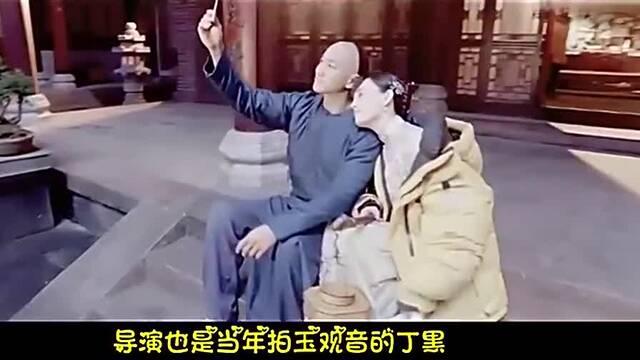 《那年花开月正圆》孙俪何润东将爱虐心到底