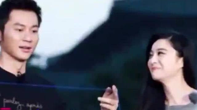 视频:范冰冰李晨青岛疑购豪宅