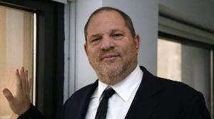 好莱坞电影巨头被曝性丑闻